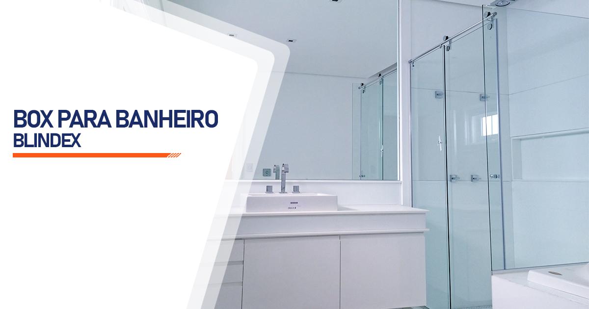 Box para Banheiro Blindex  Osasco